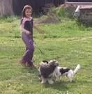 Šárinka, Bambulko a kníračky, 12.května 2011