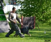 LAURA z Dvořákova sadu, bonitace Kadań, 8.května 2011