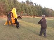 Výcvik, Mochov, 11.prosince 2011