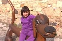 Návštěva Psího domova Řepnice u Libochovan, 27.dubna 2011