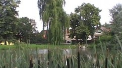 Návštěva VLČKA v Královicích, 5.července 2013