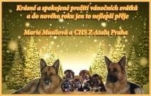 Marie Musilová, Chs Z Atalu Praha