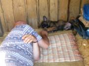 RONNY z Dvořákova sadu, 21.června 2010