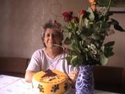 Oslava narozenin, 7.srpna 2014